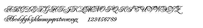 Font 07