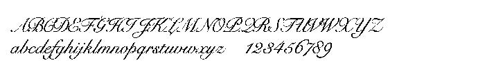 Font 18