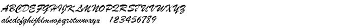 Font 26