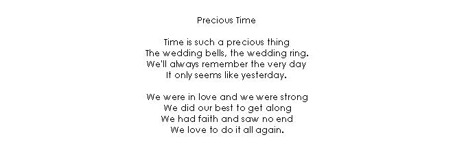 Verse 08 Anniversary